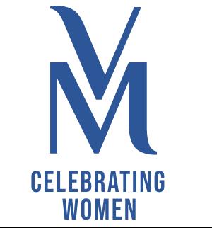Celebrating Women logo