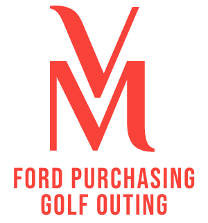 Ford Purchasing Golf Outing logo
