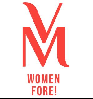 Women Fore! Women Golf Outing logo