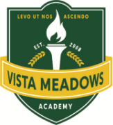 Vista Meadow Academy logo