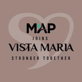 MAP Joins Vista Maria - Stronger Together