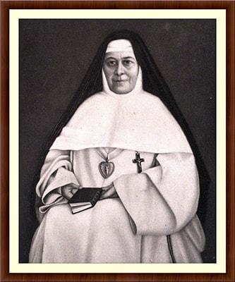 Sister Mary Euphrasia
